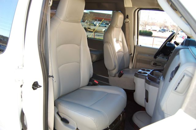 2014 Ford H-Cap 2 Position Charlotte, North Carolina 15