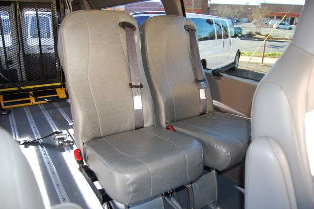 2014 Ford H-Cap 2 Position Charlotte, North Carolina 19