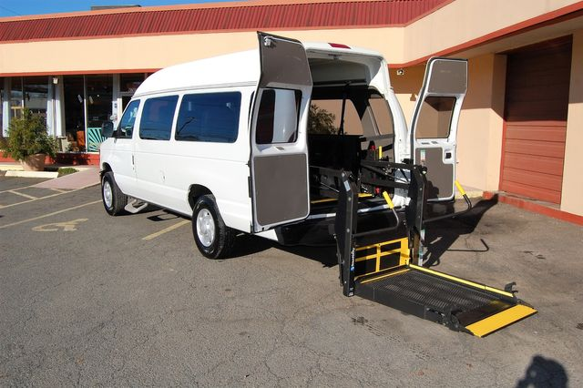 2014 Ford H-Cap 2 Position Charlotte, North Carolina 1