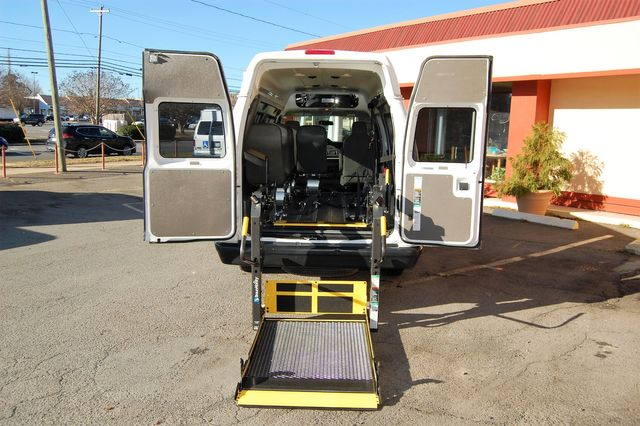 2014 Ford H-Cap 2 Position Charlotte, North Carolina 7