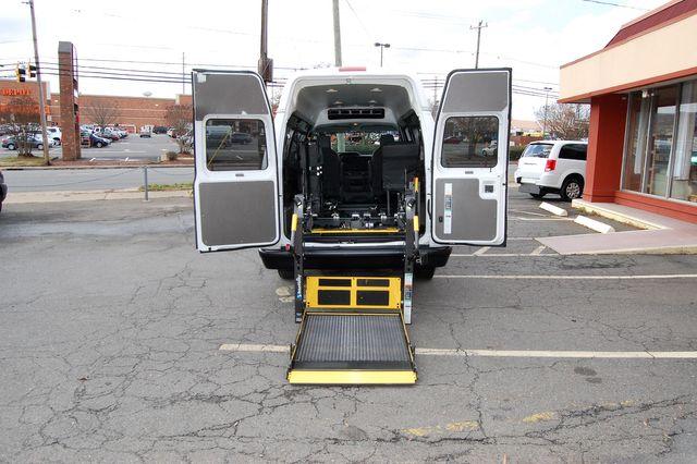 2014 Ford Handicap 3 Position Charlotte, North Carolina 7