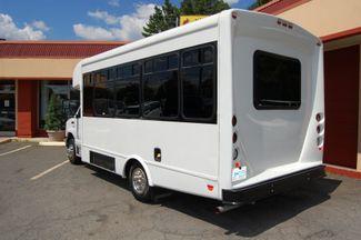 2014 Ford 15 Pass. Mini Bus Charlotte, North Carolina 3