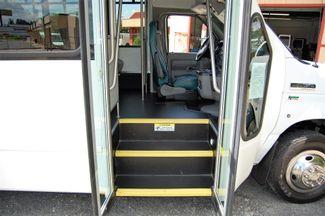 2014 Ford 15 Pass. Mini Bus Charlotte, North Carolina 6