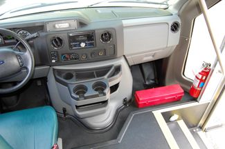 2014 Ford 15 Pass. Mini Bus Charlotte, North Carolina 20