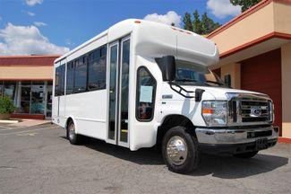 2014 Ford 15 Pass. Mini Bus Charlotte, North Carolina 1
