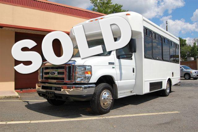 2014 Ford Mini Bus 15 Pass. Charlotte, North Carolina