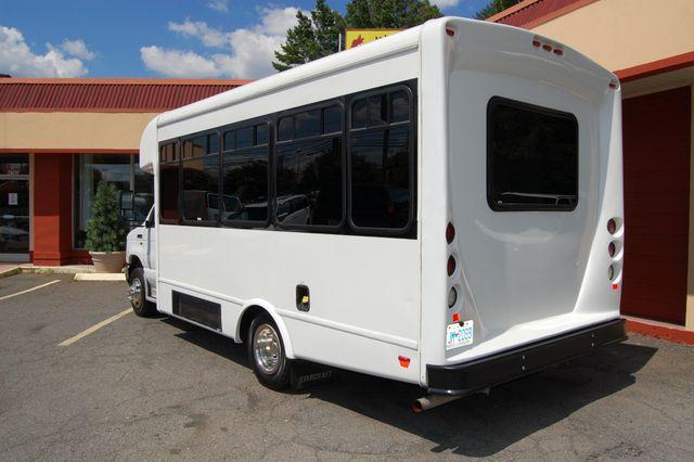 2014 Ford Mini Bus 15 Pass. Charlotte, North Carolina 3
