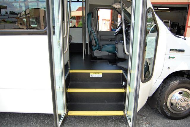 2014 Ford Mini Bus 15 Pass. Charlotte, North Carolina 6