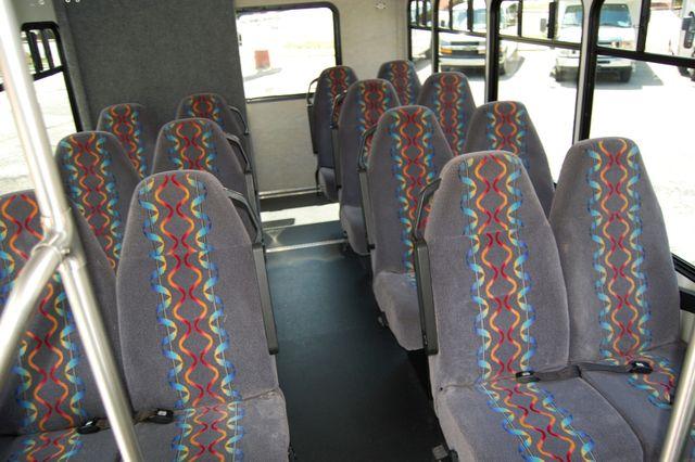 2014 Ford Mini Bus 15 Pass. Charlotte, North Carolina 7