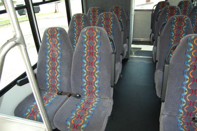 2014 Ford Mini Bus 15 Pass. Charlotte, North Carolina 8