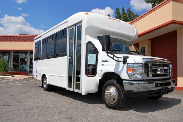 2014 Ford Mini Bus 15 Pass. Charlotte, North Carolina 1