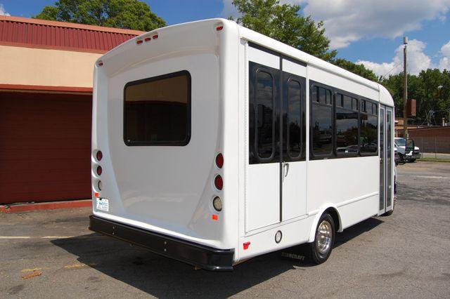 2014 Ford Mini Bus 15 Pass. Charlotte, North Carolina 2
