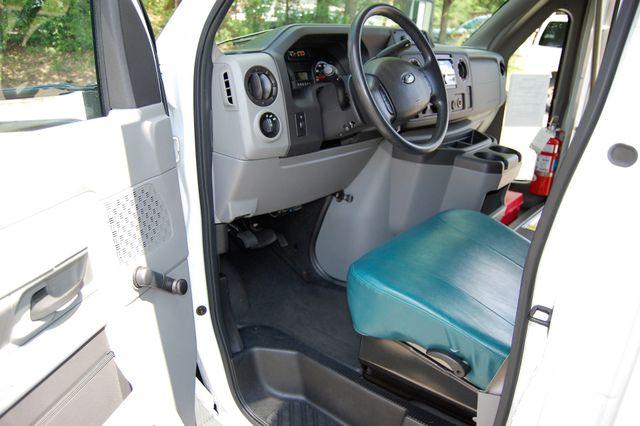 2014 Ford Mini Bus 15 Pass. Charlotte, North Carolina 4