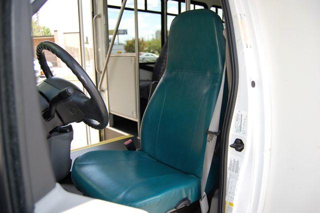 2014 Ford Mini Bus 15 Pass. Charlotte, North Carolina 5