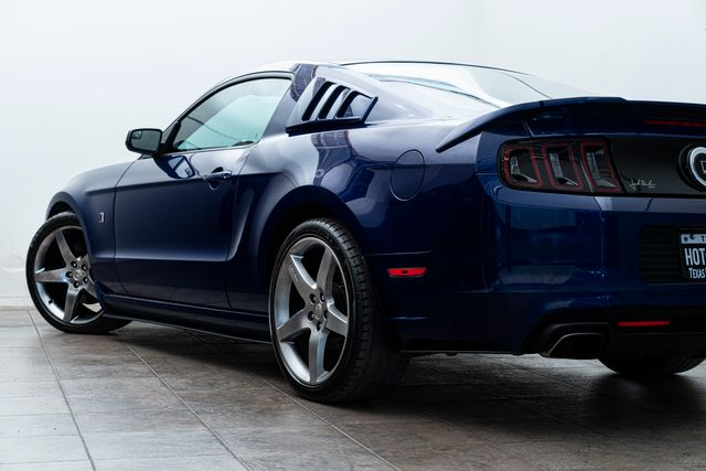 2014 Ford Mustang GT 5.0 Supercharged Roush Stage-3 in Addison, TX 75001