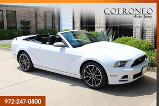 2014 Ford Mustang GT Premium Convertible in Addison TX, 75001