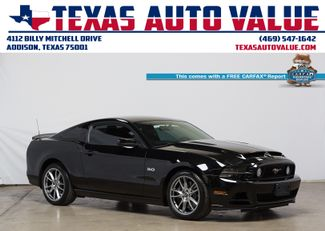2014 Ford Mustang GT in Addison TX, 75001