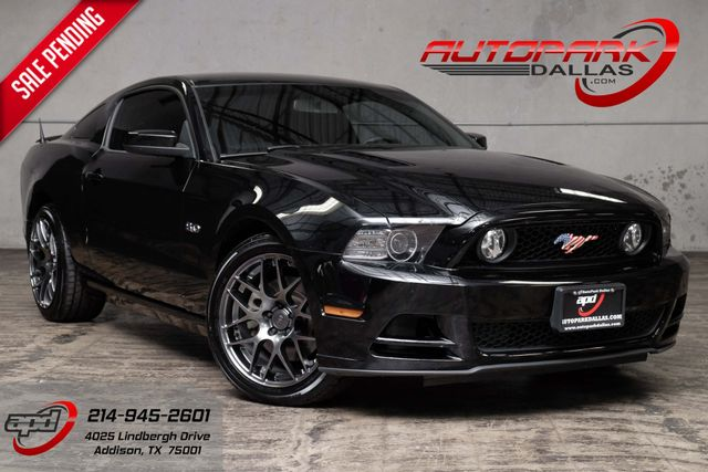 2014 Ford Mustang GT w/ Upgrades