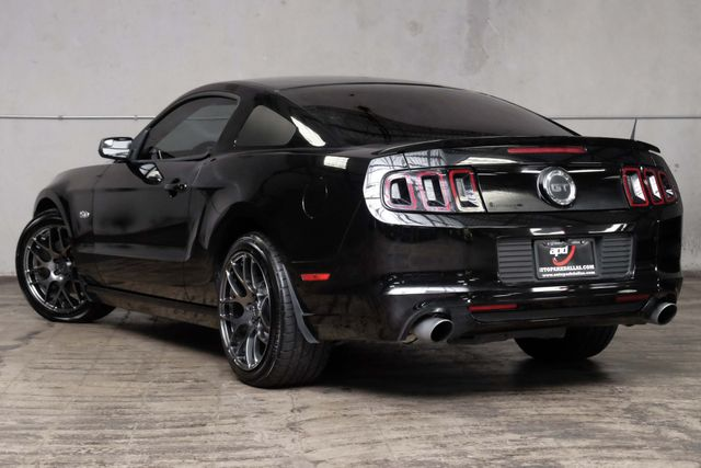 2014 Ford Mustang GT w/ Upgrades in Addison TX, 75001