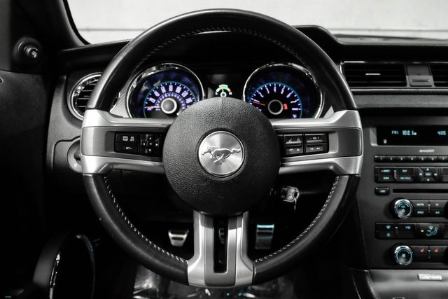 2014 Ford Mustang GT Premium in Addison, TX 75001