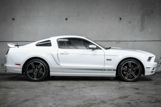 2014 Ford Mustang GT Premium California Special in Addison, TX 75001