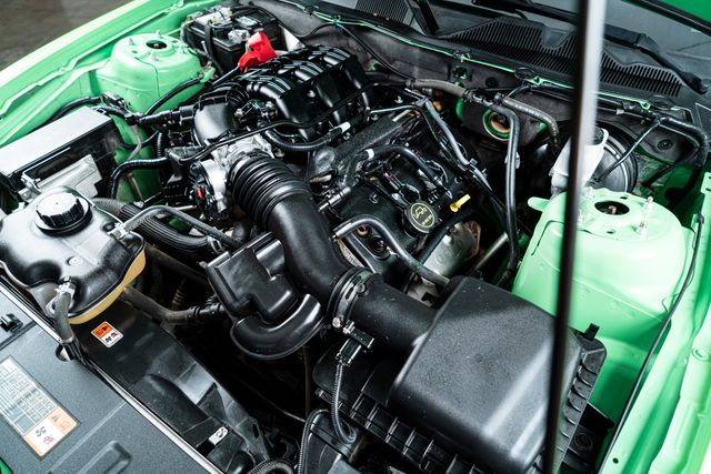 2014 Ford Mustang in Gotta Have It Green in Addison, TX 75001