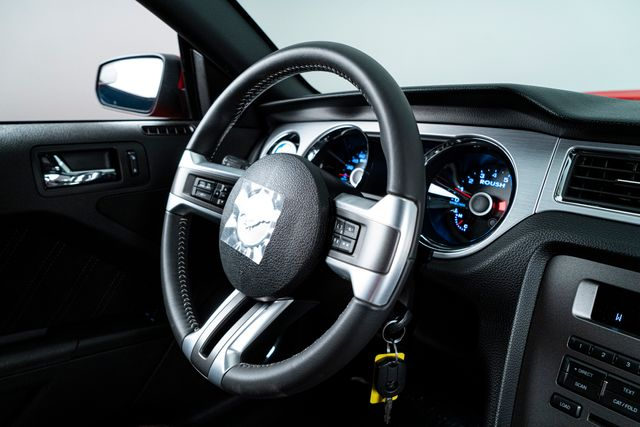 2014 Ford Mustang GT Roush Stage-3 only 800 Miles in Addison, TX 75001