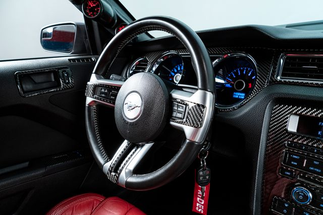 2014 Ford Mustang GT 5.0 Eleanor Conversion Many Upgrades in Addison, TX 75001