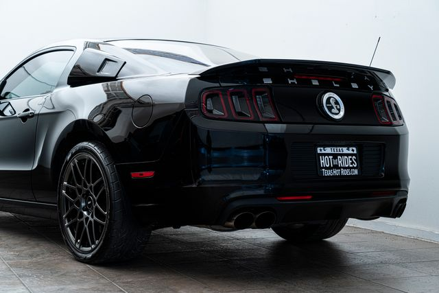 2014 Ford Mustang Shelby GT500 Track Pkg. W/ Many Upgrades in Addison, TX 75001