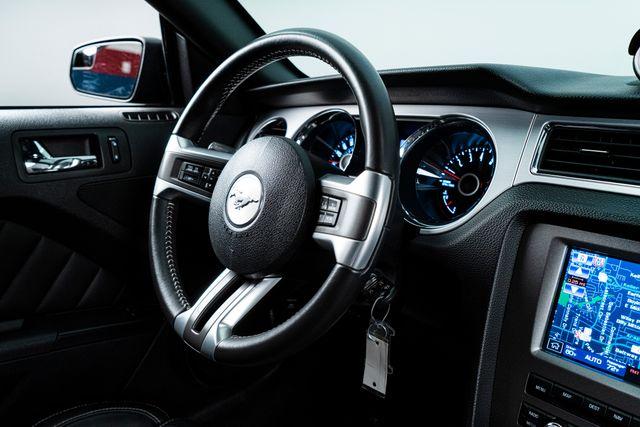 2014 Ford Mustang Hertz-Penske GT 134 of 150 Produced in Addison, TX 75001