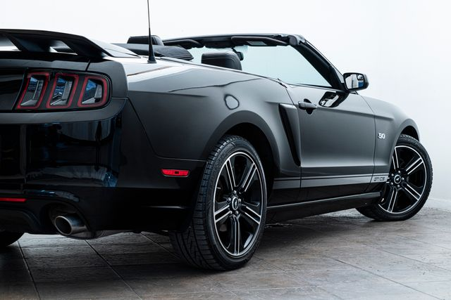 2014 Ford Mustang 5.0 GT Premium California Special Convertible in Addison, TX 75001