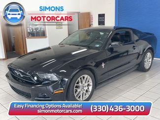 2014 Ford Mustang V6 Premium in Akron, OH 44320