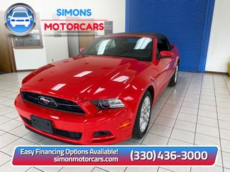 2014 Ford MUSTANG in Akron, OH 44320