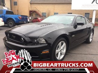 2014 Ford Mustang GT  | Ardmore, OK | Big Bear Trucks (Ardmore) in Ardmore OK