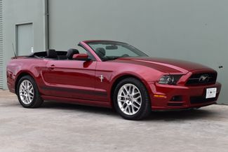 2014 Ford Mustang V6 Premium | Arlington, TX | Lone Star Auto Brokers, LLC-[ 4 ]