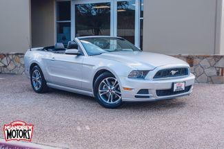 2014 Ford Mustang Convertible V6 in Arlington, Texas 76013