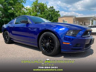 2014 Ford Mustang V6 in Augusta, Georgia 30907