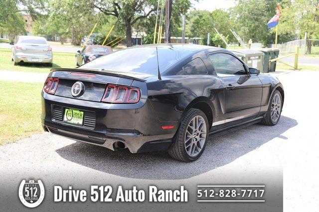 2014 Ford Mustang V6 Premium in Austin, TX 78745