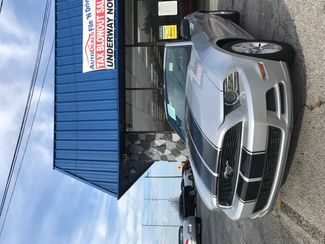 2014 Ford MUSTANG BASE in Mableton, GA 30126