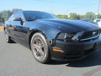 2014 Ford Mustang V6 Batesville, Mississippi 8