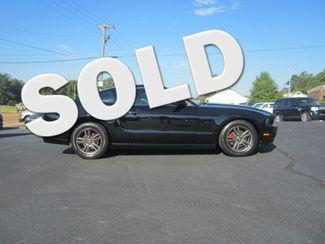 2014 Ford Mustang V6 Batesville, Mississippi