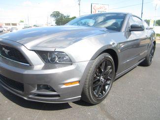 2014 Ford Mustang V6 Batesville, Mississippi 9
