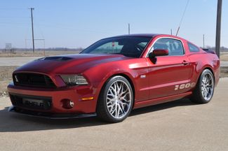 2014 Ford Mustang Shelby 1000 Bettendorf, Iowa