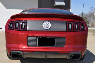 2014 Ford Mustang Shelby 1000 Bettendorf, Iowa 31