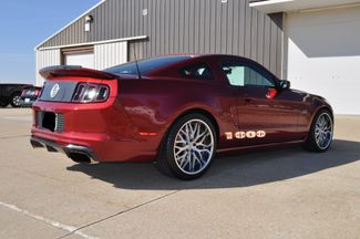2014 Ford Mustang Shelby 1000 Bettendorf, Iowa 7