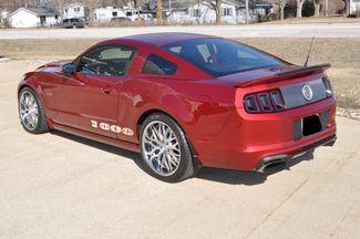 2014 Ford Mustang Shelby 1000 Bettendorf, Iowa 26