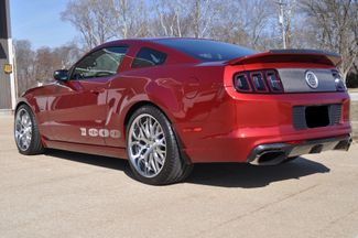 2014 Ford Mustang Shelby 1000 Bettendorf, Iowa 28