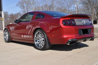 2014 Ford Mustang Shelby 1000 Bettendorf, Iowa 29