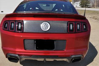 2014 Ford Mustang Shelby 1000 Bettendorf, Iowa 6