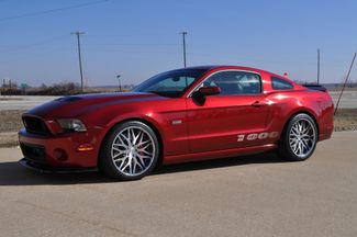 2014 Ford Mustang Shelby 1000 Bettendorf, Iowa 42